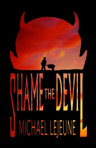 Shame The Devil - Front Cover