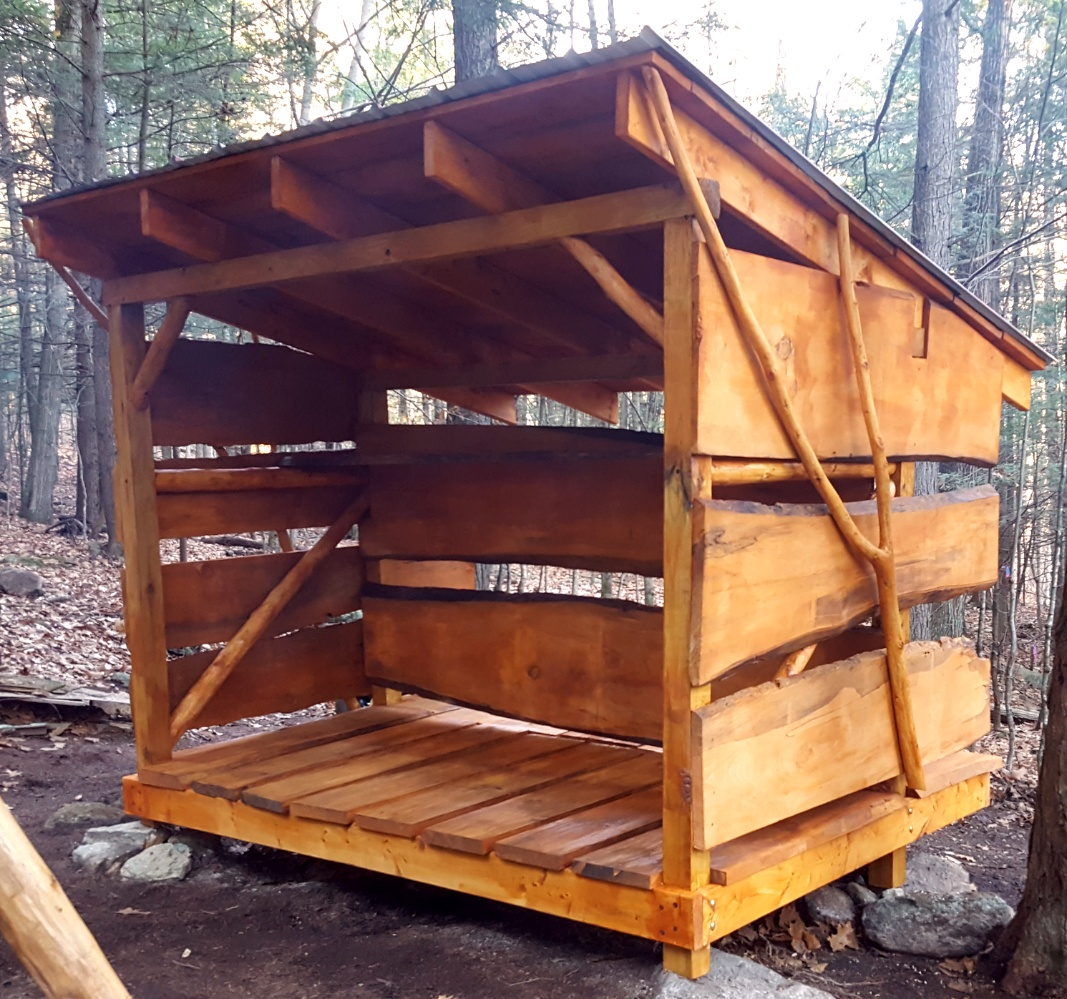 wshedstained